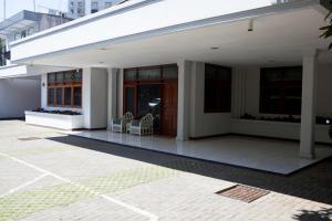 RedDoorz near Gedung Sate, Pensionen  Bandung - big - 19
