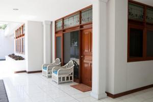 RedDoorz near Gedung Sate, Vendégházak  Bandung - big - 18