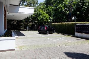 RedDoorz near Gedung Sate, Pensionen  Bandung - big - 17