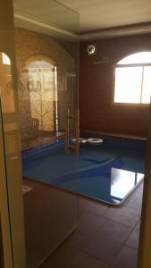 Taj Al Fakhama, Chalet  Khamis Mushayt - big - 13