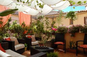 Al Vicoletto, Ferienwohnungen  Agrigent - big - 89