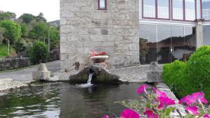 Casa D`Auleira, Фермерские дома  Ponte da Barca - big - 63