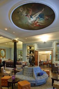 Hotel du Vin & Bistro Cannizaro House (3 of 52)