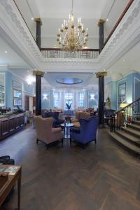 Hotel du Vin & Bistro Cannizaro House (2 of 52)