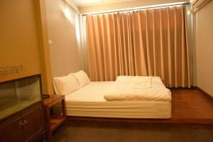 King Room with Air-conditioned