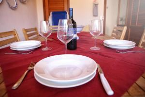 Villa Holiday San Vito, Case vacanze  San Vito Lo Capo - big - 10