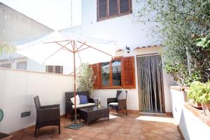 Villa Holiday San Vito, Case vacanze  San Vito Lo Capo - big - 1