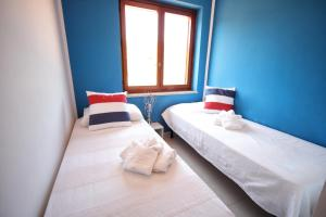 Villa Holiday San Vito, Case vacanze  San Vito Lo Capo - big - 24