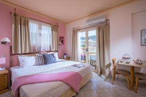 Socrates Hotel Malia Beach, Апарт-отели  Малиа - big - 6