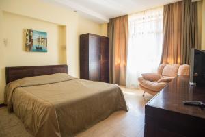 Hotel Aibga, Hotely  Estosadok - big - 35