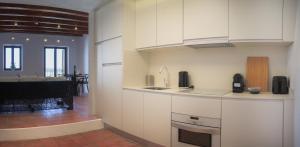 Apartamentos Xereca - Dalt Vila IV, Case vacanze  Ibiza città - big - 5