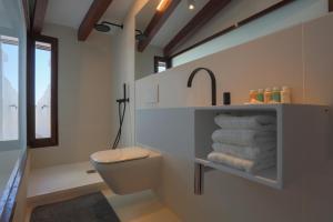 Apartamentos Xereca - Dalt Vila IV, Case vacanze  Ibiza città - big - 8