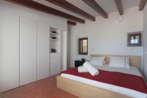 Apartamentos Xereca - Dalt Vila IV, Case vacanze  Ibiza città - big - 9