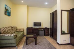 Hotel Aibga, Hotely  Estosadok - big - 37