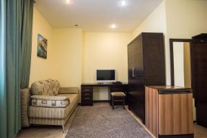 Hotel Aibga, Hotely  Estosadok - big - 38