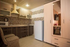 Hotel Aibga, Hotely  Estosadok - big - 40