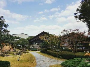 Kasan Tobang, Hostelek  Szogüpho - big - 73