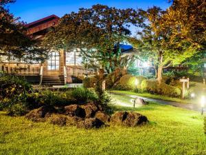 Kasan Tobang, Hostelek  Szogüpho - big - 69