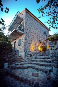 Klinci Village Resort, Aparthotely  Luštica - big - 30