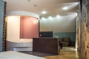 Hotel Aibga, Hotely  Estosadok - big - 41
