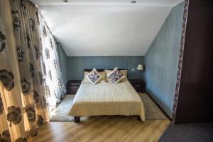 Hotel Aibga, Hotely  Estosadok - big - 42
