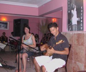 Hotel Ksantos, Hotely  Didim - big - 10