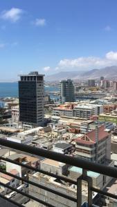 Aguss Departamentos, Apartmány  Antofagasta - big - 55