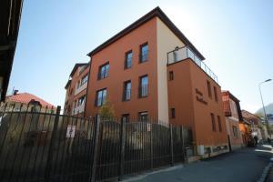 Studio Andreea, Ferienwohnungen  Braşov - big - 20