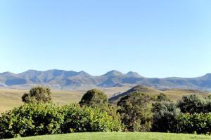 Thaba Lapeng Mountain Escape, Pensionen  Clarens - big - 40