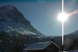 Alpenhof, Szállodák  Grindelwald - big - 55