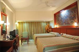 Breeze Residency, Hotel  Tiruchchirāppalli - big - 10