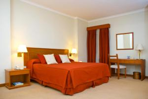 Provincial Plaza Hotel, Hotel  Salta - big - 22