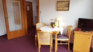 Hotel Ulrike, Hotel  Spitz - big - 32