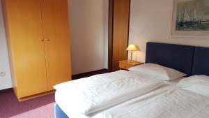 Hotel Ulrike, Hotel  Spitz - big - 35