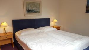 Hotel Ulrike, Hotel  Spitz - big - 36