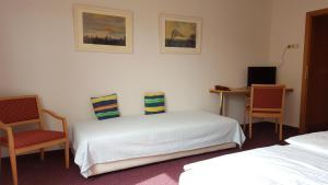 Hotel Ulrike, Hotel  Spitz - big - 37