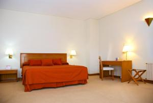 Provincial Plaza Hotel, Hotel  Salta - big - 23