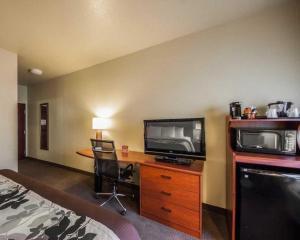 Sleep Inn & Suites Coffeyville