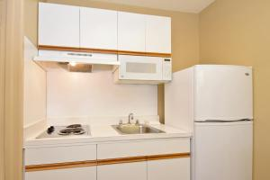 Extended Stay America - Washington, D.C. - Chantilly, Apartmanhotelek  Chantilly - big - 21