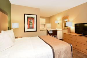 Extended Stay America - Washington, D.C. - Chantilly, Apartmanhotelek  Chantilly - big - 19