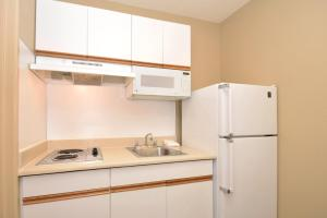 Extended Stay America - Washington, D.C. - Chantilly, Apartmanhotelek  Chantilly - big - 17