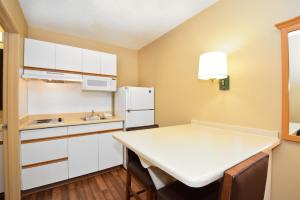 Extended Stay America - Washington, D.C. - Chantilly, Apartmanhotelek  Chantilly - big - 16