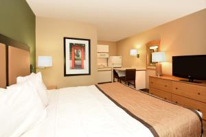 Extended Stay America - Washington, D.C. - Chantilly, Apartmanhotelek  Chantilly - big - 15