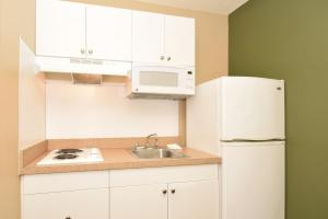 Extended Stay America - Washington, D.C. - Chantilly, Apartmanhotelek  Chantilly - big - 12