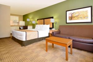 Extended Stay America - Washington, D.C. - Chantilly, Apartmanhotelek  Chantilly - big - 10
