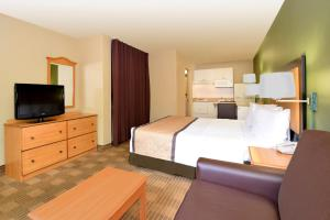 Extended Stay America - Washington, D.C. - Chantilly, Apartmanhotelek  Chantilly - big - 9