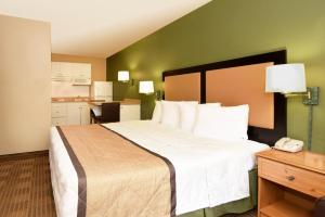 Extended Stay America - Washington, D.C. - Chantilly, Apartmanhotelek  Chantilly - big - 8