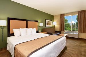 Extended Stay America - Washington, D.C. - Chantilly, Apartmanhotelek  Chantilly - big - 7
