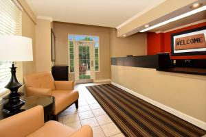 Extended Stay America - Washington, D.C. - Chantilly, Apartmanhotelek  Chantilly - big - 25