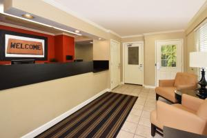 Extended Stay America - Washington, D.C. - Chantilly, Apartmanhotelek  Chantilly - big - 24